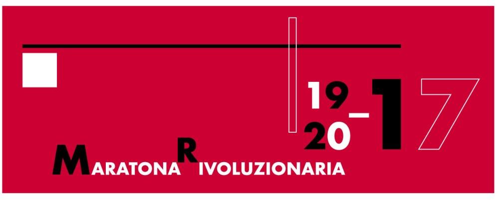 maratona rivoluzionaria